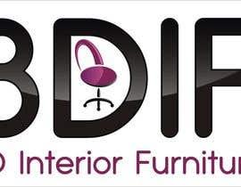 #6 untuk Design a Logo for 3D Interior Design & Custom Furniture company oleh BlajTeodorMarius