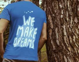 #32 untuk Design a T-Shirt for Larco Labs oleh elkholy9