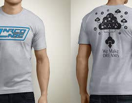 #34 untuk Design a T-Shirt for Larco Labs oleh karnadi39