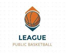 gargnikhil17 tarafından Design a Logo for Basketball League için no 1