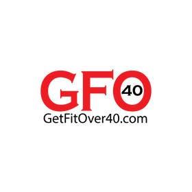 sgsicomunicacoes tarafından Design a Logo for GetFitOver40.com için no 16