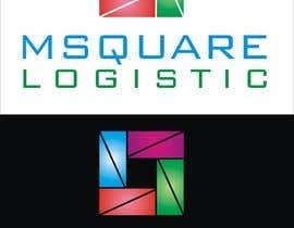 #7 untuk Design a Logo for container  transport company oleh BlajTeodorMarius