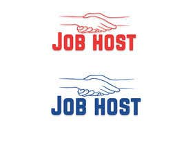 #2 untuk Logo Design job agency oleh anuragbhelsewale