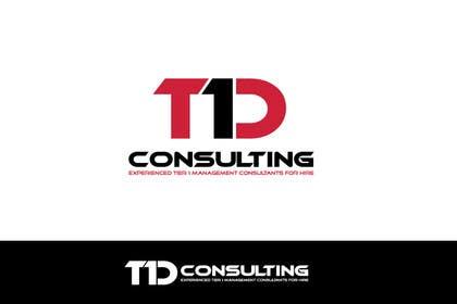 #30 untuk Design a Logo for AS Consulting oleh irumaziz12