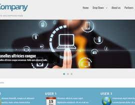 #1 untuk Create a joomla Template for CYBERPLAN oleh ideafactory421