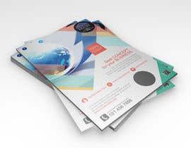 nº 12 pour Design a Flyer for FINANCE INVESTMENTS par ghaziaziz