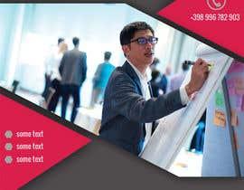 nº 17 pour Design a Flyer for FINANCE INVESTMENTS par boris03borisov07