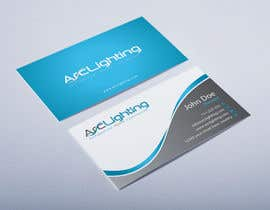 #33 for Design some Business Cards @ Letter Heads for Arclighting af HammyHS