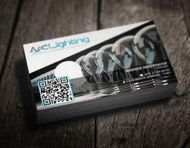 #5 for Design some Business Cards @ Letter Heads for Arclighting af mkrabderrahim
