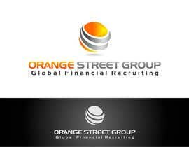 zswnetworks tarafından Design a Logo for Orange Street Group için no 88