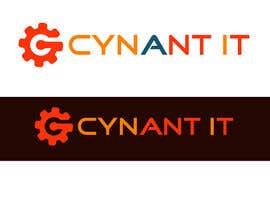 Artisti1 tarafından Design a Logo for Cynant IT için no 57