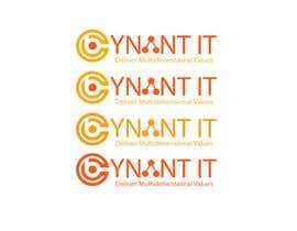 Artisti1 tarafından Design a Logo for Cynant IT için no 66