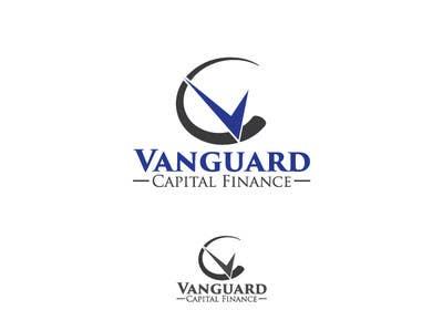 feroznadeem01 tarafından Design a Logo for Vanguard için no 36