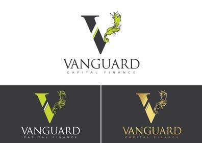 TangaFx tarafından Design a Logo for Vanguard için no 216