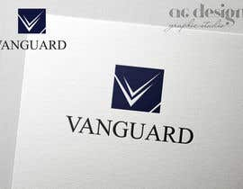 anastasiastacey tarafından Design a Logo for Vanguard için no 166