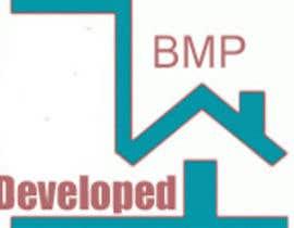 tggmale tarafından Design a Logo for BMP Developers için no 20