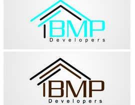 Ronak26361 tarafından Design a Logo for BMP Developers için no 7