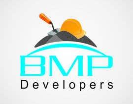 Ronak26361 tarafından Design a Logo for BMP Developers için no 9