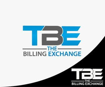 alikarovaliya tarafından Design a Logo for The Billing Exchange için no 81