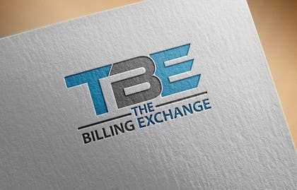 alikarovaliya tarafından Design a Logo for The Billing Exchange için no 82