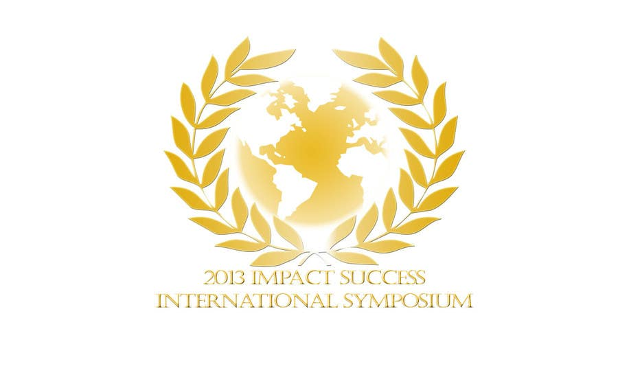 #13 for 13IS (2013 Imagine Success) Free International Charitable Symposium (kindly asap please) by iamahrahr