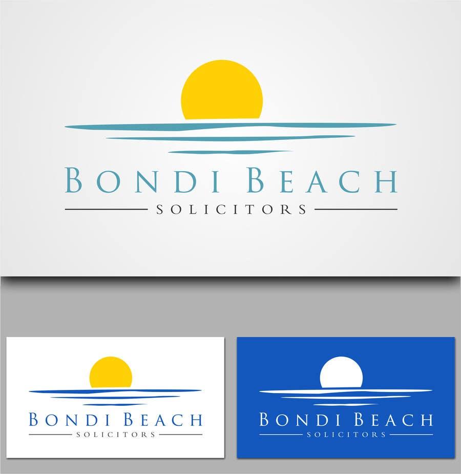 Penyertaan Peraduan #69 untuk Design a Logo for legal firm