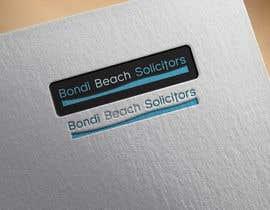 #6 untuk Design a Logo for legal firm oleh bagas0774
