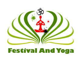 Bros03 tarafından Design a Logo for festival and yoga related tourism website için no 22