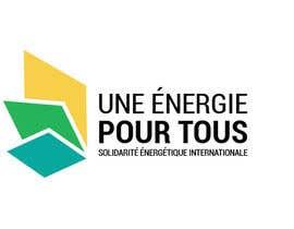 #27 untuk Concevez un logo for association une energie pour tous oleh katoubeaudoin