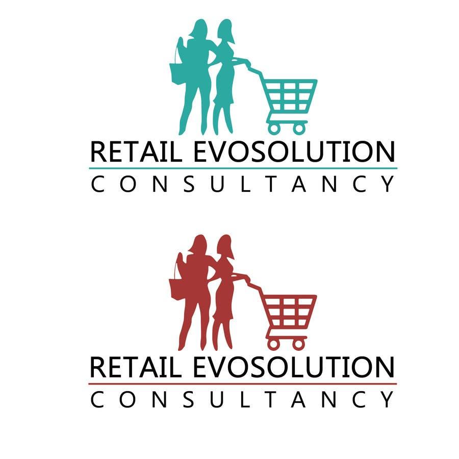 Penyertaan Peraduan #18 untuk Design a Logo for a consultancy