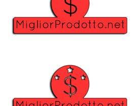 #5 untuk Disegnare un Logo for MigliorProdotto oleh gabrieledalporto