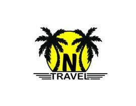 #22 untuk Design a Logo for Travel Portal oleh bigcomicboy