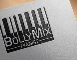 #21 untuk Logo for Pianist for hire...bollywood (indian) and western music oleh coolasim32