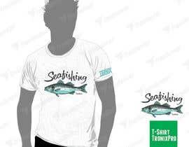 avtoringUK tarafından Design a T-Shirt for my brand için no 20
