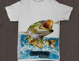 kmsinfotech tarafından Design a T-Shirt for my brand için no 22