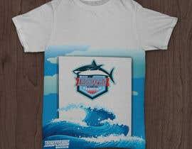 kmsinfotech tarafından Design a T-Shirt for my brand için no 30