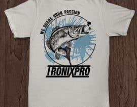 griffindesing tarafından Design a T-Shirt for my brand için no 18