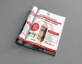 igraphicdesigner tarafından Design a Magazine advert for my product için no 8