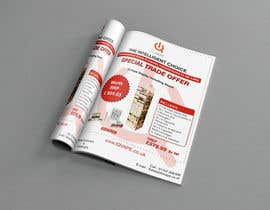 igraphicdesigner tarafından Design a Magazine advert for my product için no 37
