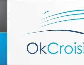 #193 for Logo Design for OkCroisiere.com by jimapp
