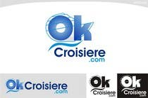 Graphic Design Contest Entry #236 for Logo Design for OkCroisiere.com