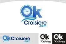 Graphic Design Contest Entry #246 for Logo Design for OkCroisiere.com
