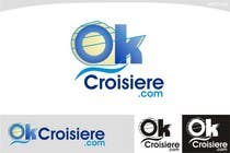 Graphic Design Contest Entry #242 for Logo Design for OkCroisiere.com