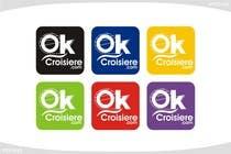 Graphic Design Contest Entry #247 for Logo Design for OkCroisiere.com