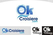 Graphic Design Contest Entry #239 for Logo Design for OkCroisiere.com