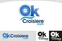 Graphic Design Contest Entry #244 for Logo Design for OkCroisiere.com