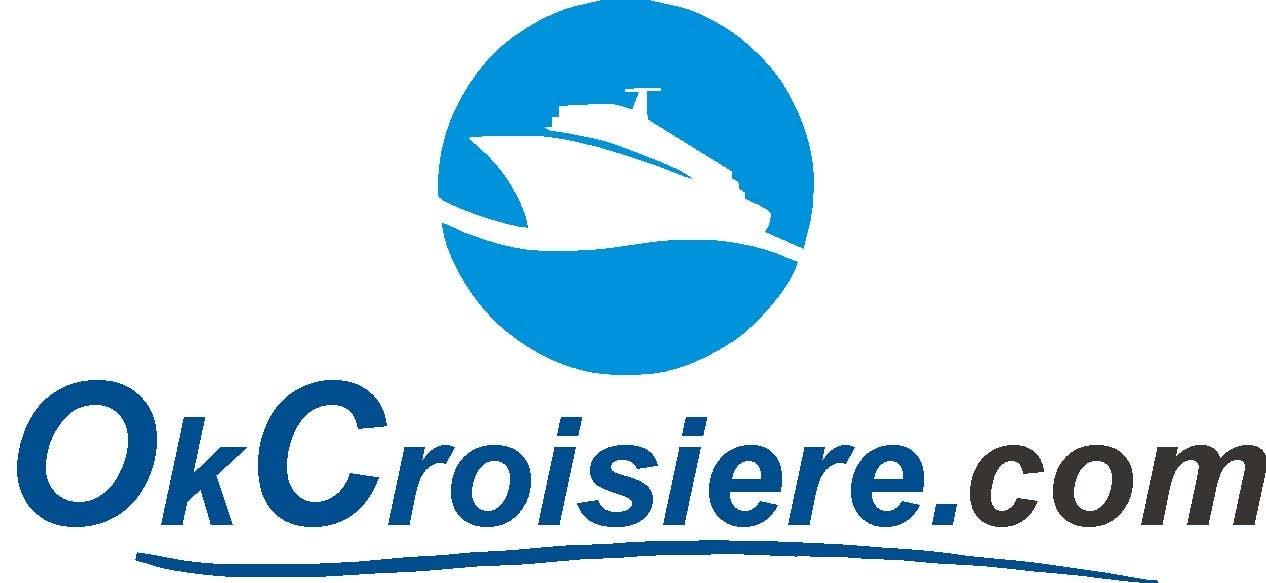 Contest Entry #                                        15                                      for                                         Logo Design for OkCroisiere.com