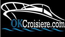 Graphic Design Contest Entry #97 for Logo Design for OkCroisiere.com