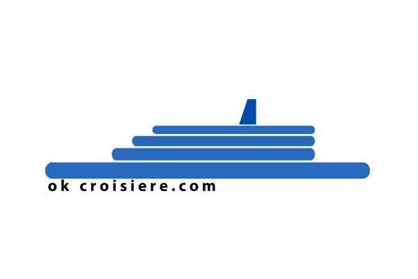 Contest Entry #                                        191                                      for                                         Logo Design for OkCroisiere.com