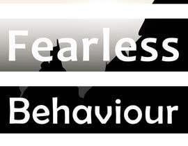 #9 for Design a T-Shirt for Fearlessones by farhanajanchal